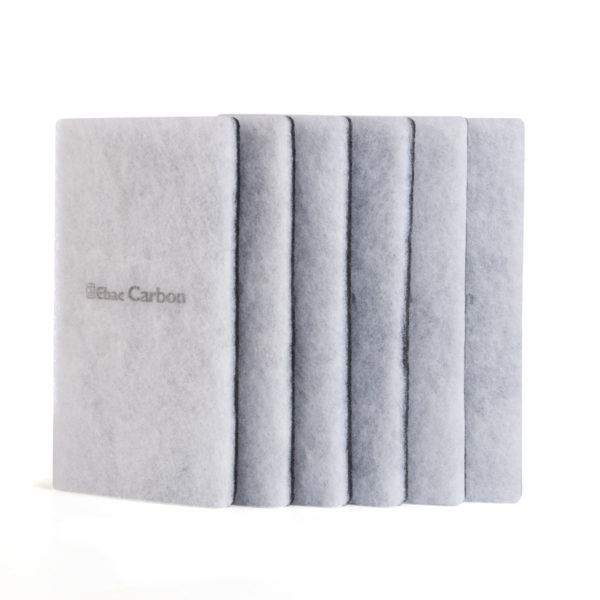 6000 Series Dehumidifier Activated Carbon Filter